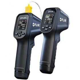 菲力尔FLIR TG56 红外测温仪