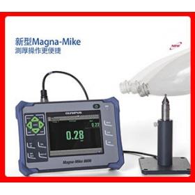 普创Magna-Mike8600普创霍尔效应测厚仪