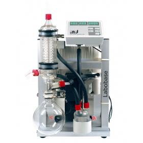 KNF+SBC840/860+真空泵