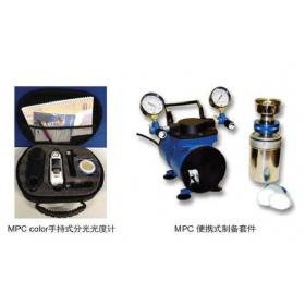 Fluitec+MPC油液漆膜倾向测定仪
