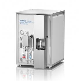 Eltra CS-800高頻紅外碳硫分析儀