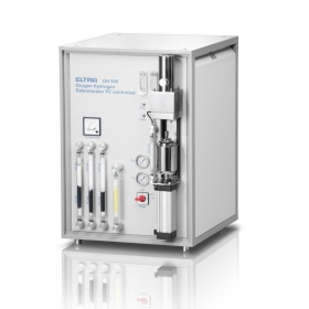 Eltra OH-900氧氢元素分析仪