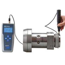 轶诺 MET-U1A便携式超声波硬度计