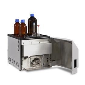 安捷伦 PL-GPC50 常温凝胶渗透色谱仪