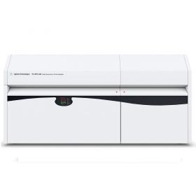 安捷伦 PL-GPC220高温凝胶渗透色谱仪