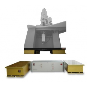 AVI 400MLP 防震台 主动式防振台