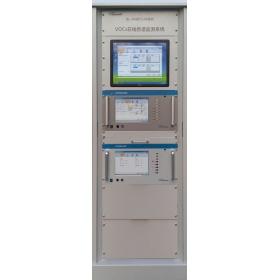 炫一科技P5100-NMHC 在线非甲烷总烃检测仪
