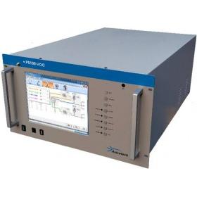 炫一P5100-VOC全组分在线色谱分析仪