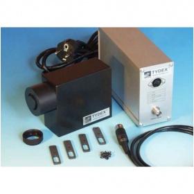 Tydex高莱盒太赫兹探测器THz Golay cell