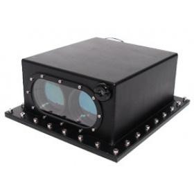 激光测距仪