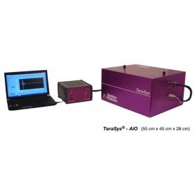 宽谱太赫兹时域光谱仪THz TDS
