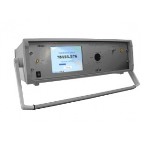 太赫兹频率测量仪