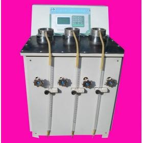 水泥土渗透试验装置 水泥土渗透试验仪