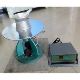 NLD-3型水泥胶砂流动度测定仪
