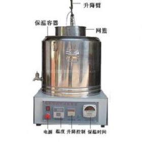JGY-3型集料坚固性试验仪