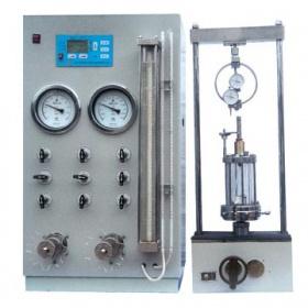 TSZ30-2.0型应变控制式三轴仪