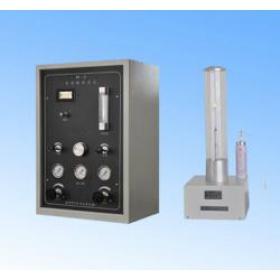 JF-3型數顯氧指數測定儀