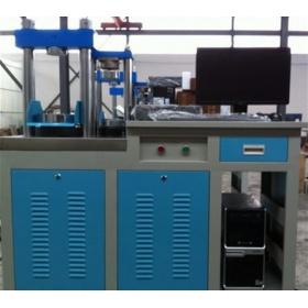 DYE-300S型水泥恒应力抗折抗压一体机