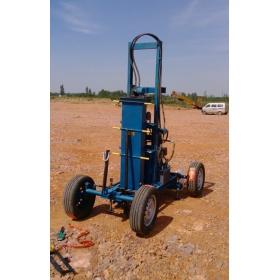 重型液压动力触探仪