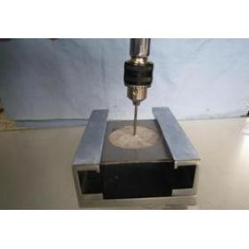 QSX-35型沥青瓦耐钉子拔出性能试验夹具