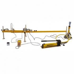 精威仪器静态变形模量测定仪