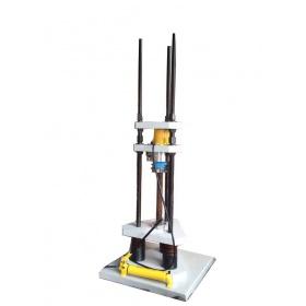 混凝土徐变试验仪 混凝土压缩徐变仪