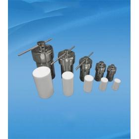 岩征仪器 YZ-HRL-25ML PPL水热反应釜
