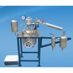 巖征YZ-GSH儀器鎳復合板高壓反應釜