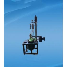 岩征YZ-HPPR高压光化学反应釜