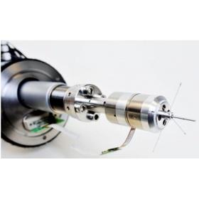 电镜原位纳米压痕测试系统INSEM