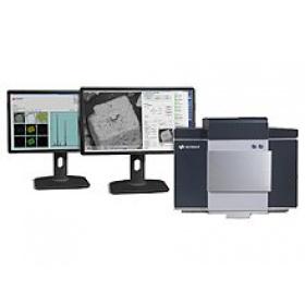 是德科技8500台式场发射扫描电子显微镜
