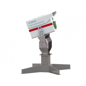 高能量三维扫描激光雷达