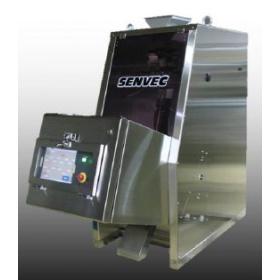 圣维科杂质粉末筛选机DVPS