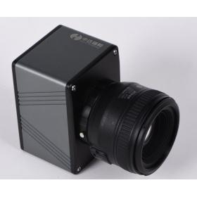 中达瑞和/近红外&短波红外凝视式高光谱仪