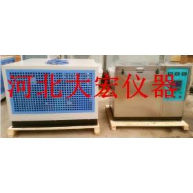 TDR-28混凝土快速冻融试验箱