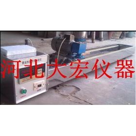SY-1.5数显控温沥青延伸度仪