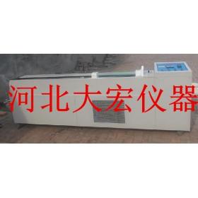 LYY-7A调温调速沥青延伸度测定仪