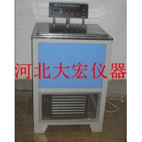 WSY-010石油沥青蜡含量测定仪