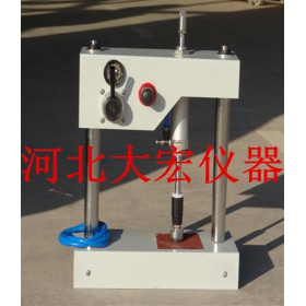 SYD-0754乳化沥青粘结力试验仪