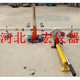 K-30平板载荷测试仪