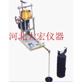 WG-4轻便型单杠杆固结仪