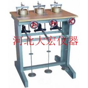WG-1C三联低压固结仪