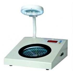 DW-2型菌落计数器