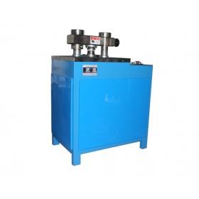 冶金自动粉末压片机