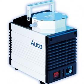 AUTA AT-30I-AN 防腐蚀隔膜真空泵
