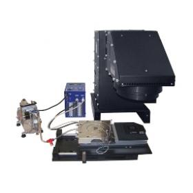 光伏电池的电流-电压(PVIV)测试系统
