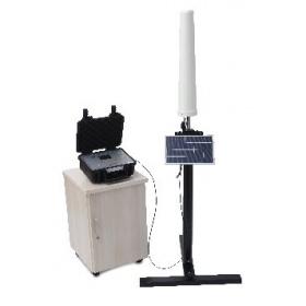 OS-6型可移动式电磁环境在线监测系统