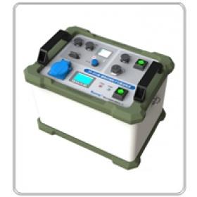 E02型便携式锂离子交直流电源