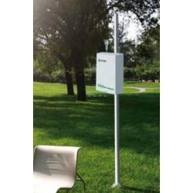 GMS800在线式环境空气质量监测仪