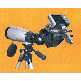 ZL-203林格曼测烟望远镜